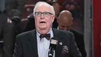 Bill Torrey, First Florida Panthers President, Dies at 83