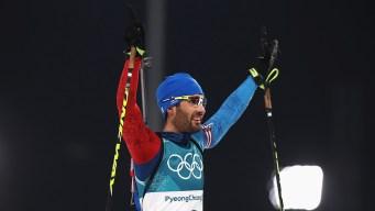 Biathlon Mixed Relay: US Hopefuls Face Tough Field