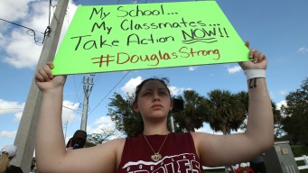 Students Heading to Tallahassee, Pressing for Gun Law Change