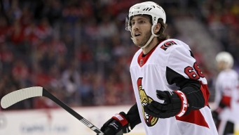 Winger Mike Hoffman Traded Twice, Lands With Panthers