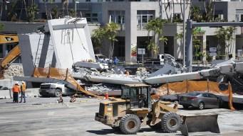 NTSB Releases Preliminary Report on FIU Bridge Collapse