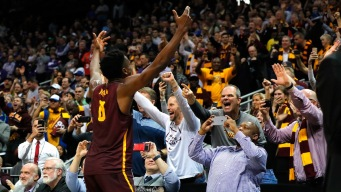 Ramblin' On: Loyola Heads to Final Four After Kansas State Defeat