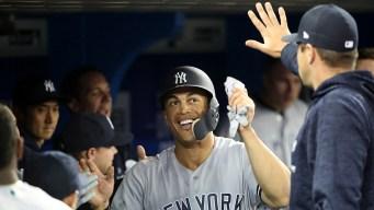 Series Preview: Marlins at Yankees