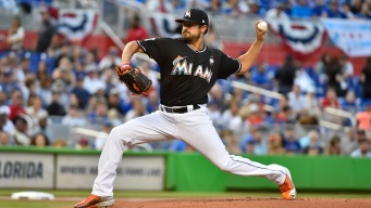 Series Preview: Marlins at Phillies