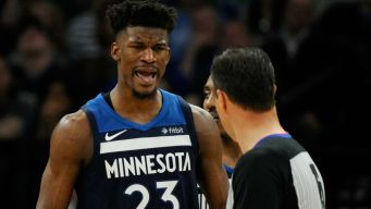 Sources: NBA Star Jimmy Butler Wants Trade to Miami Heat
