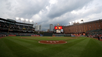 Series Preview: Marlins at Orioles