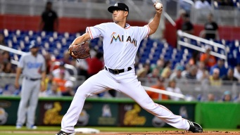 Series Preview: Giants at Marlins