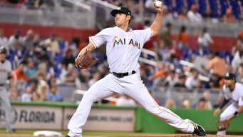 Series Preview: Braves at Marlins