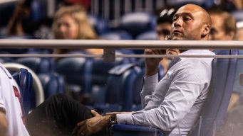 New CEO Derek Jeter: Marlins Are Headed in Right Direction
