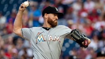 Series Preview: Marlins at Nationals