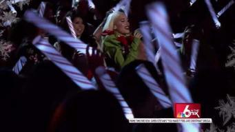 Gwen Stefani Talks New Special