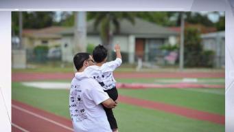 HMHB Broward's Fatherhood Mentorship Program