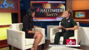 Halloween Safety Tips from BSO