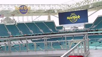 Miami Making Bid to Host Potential World Cup Games