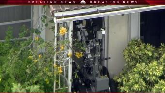 Hazmat Situation at Possible Fort Lauderdale Growhouse