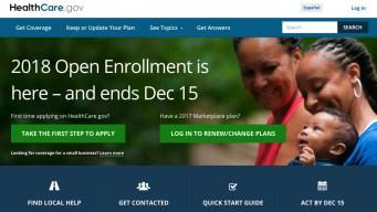 Modest Premium Hikes as 'Obamacare' Stabilizes, Data Show