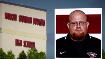 Family, Friends Remember Hero Coach of Parkland Shooting