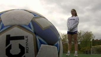 Vt. High School Athletes Score With Equal Pay Push