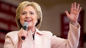170 Black Women Leaders Support Clinton