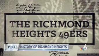 History of Richmond Heights
