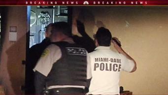 Homicide Investigation Underway After NE Miami-Dade Fire