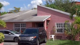 House Fire Kills Two in Hialeah