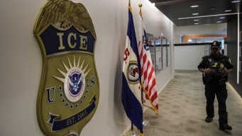 Tech Companies Working With ICE as Border Crisis Continues