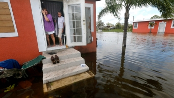 Florida's Cost for Deadly Hurricane Irma Continues to Rise