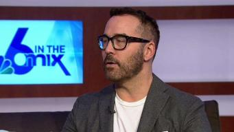 Jeremy Piven Brings Comedy Routine to South Florida