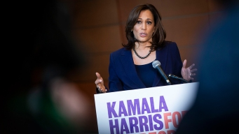 Rivals Defend Kamala Harris Against Online Attacks