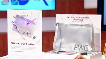 Keep Your Brows in Check With European Wax Center