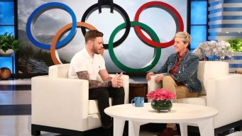 Openly Gay Olympian: Pence a 'Bad Fit' to Lead US Delegation