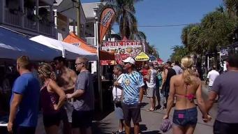 Florida Sees Record Tourism Numbers Despite Hurricane Irma