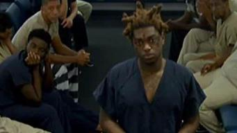 Kodak Black Arrested in South Florida