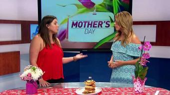 Last Minute Mothers Day Food Ideas