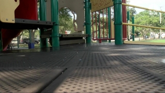 Boy Left Behind by Camp Found Passed Out in Park From Heat