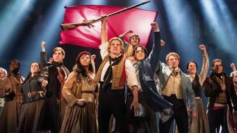'Les Miserables' at The Broward Center