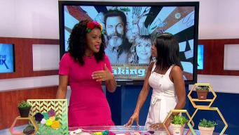 Local Crafter Competes on NBC's 'Making It'
