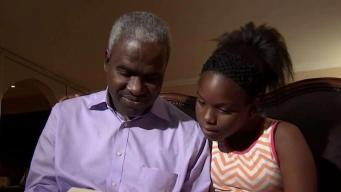 Local Family Reacts to Judge Blocking Rule Ending TPS for Haitians