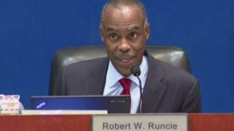 Local Group Calls For Ouster of Broward Superintendent