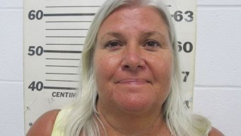 Fugitive Grandma Pleads Not Guilty to Florida Murder Charge