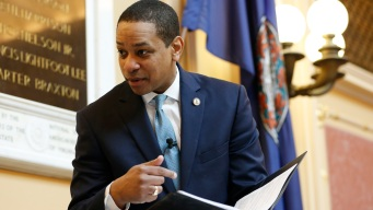 Virginia Lt. Gov. Fairfax's Accuser Urges Full Investigation