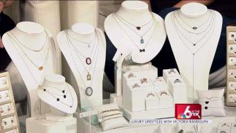 Luxury Lifestyles: BOS Jewelers