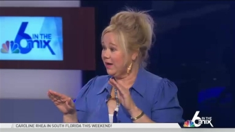 Caroline Rhea To Perform At Boca Black Box