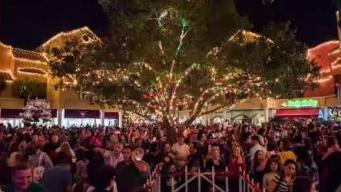 Main Street Street Festival of Lights