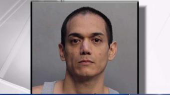 Man Accused of Luring Men Into Having Sex