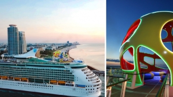 Royal Caribbean Boosts Miami-Based Ship Aimed at Millennials