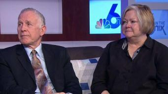 Matthew Shepard's Parents Serving as Pride Ally Grand Marshals