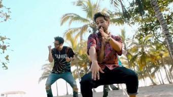 Mau y Ricky Talk New Music
