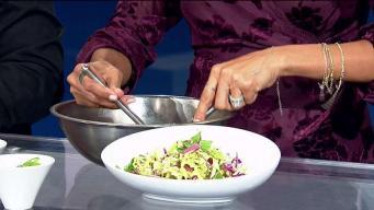 Maximum Flavor With Chef Adrianne - November 15th